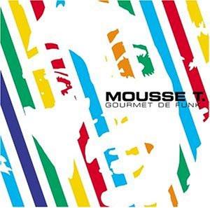 Mousse T. - Gourmet de Funk (2cd-Set)