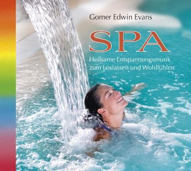 Gomer Edwin Evans - Spa