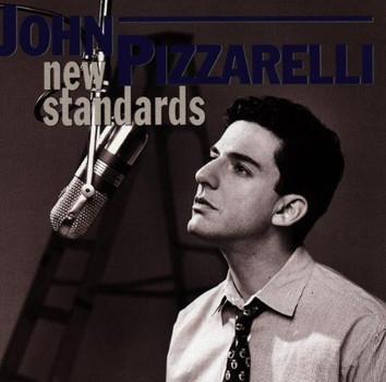 John Pizzarelli - New Standards