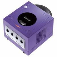 Nintendo GameCube [mando incluído] lila