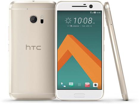 HTC 10 32GB oro