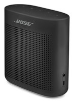Bose SoundLink Color Bluetooth speaker II noir