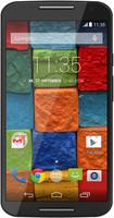 Motorola Moto G 16GB [Segunda generación] negro