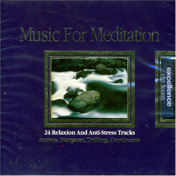 Various - Music for Meditation