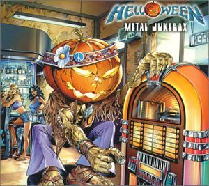 Helloween - Metal Jukebox [DIGIPACK]