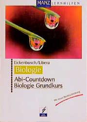 Abi-Countdown, Biologie Grundkurs