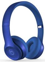 Beats by Dr. Dre Solo² bleu saphir
