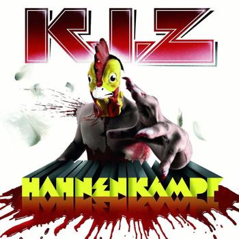 K.I.Z - Hahnenkampf