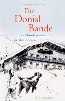 Die Donisl-Bande - Hannsdieter Loy