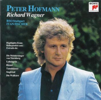 Peter Hofmann - Peter Hofmann singt Richard Wagner