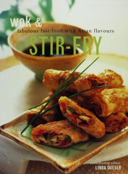 Wok & Stir Fry - Linda Doeser