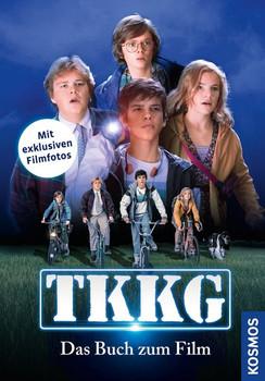 TKKG - Das Buch zum Film - Uli Leistenschneider  [Gebundene Ausgabe]