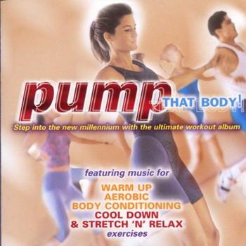 F.I.T. - Pump That Body!