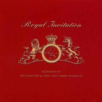 Various - Royal Invitation