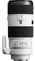 Sony 70-200 mm F2.8 G SSM II 77 mm Objetivo (Montura Sony A-mount) blanco