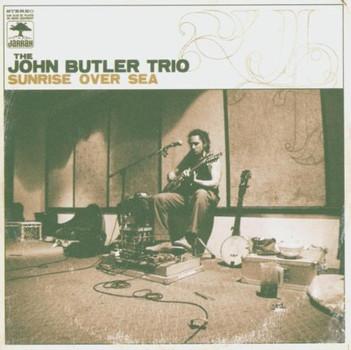 John Trio Butler - Sunrise Over Sea