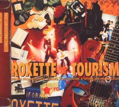 Roxette - Tourism (2009 Version)