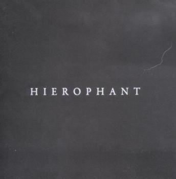 Hierophant - Hierophant