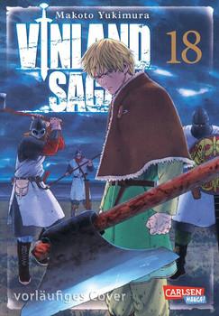 Vinland Saga 18 - Makoto Yukimura  [Taschenbuch]
