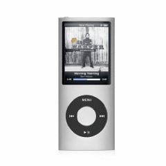 Apple iPod nano 4G 4Go argent