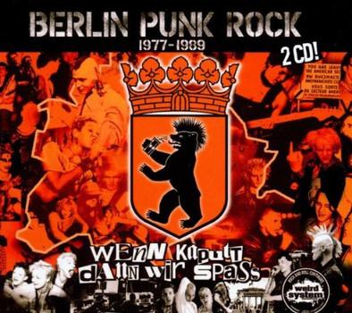 Various - Wenn Kaputt Dann Wir Spass(Ber