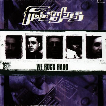 the Freestylers - We Rock Hard
