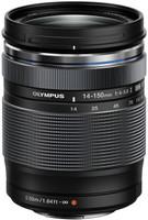 Olympus 14-150 mm F4.0-5.6 ED II 58 mm filter (geschikt voor Micro Four Thirds) zwart