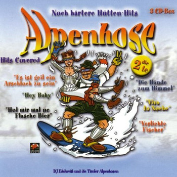 Various - Alpenhose 2