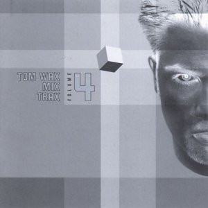 Various - Tom Wax Mix Trax 4
