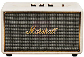 Marshall Acton beige