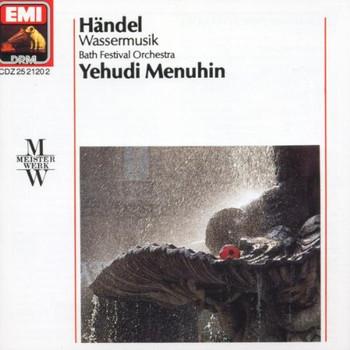 Yehudi Menuhin - Wassermusik