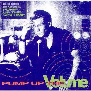 Pump Up the Volu - Pump Up the Volume