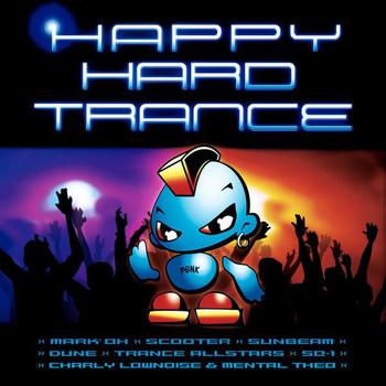 Various - Happy Hard Trance