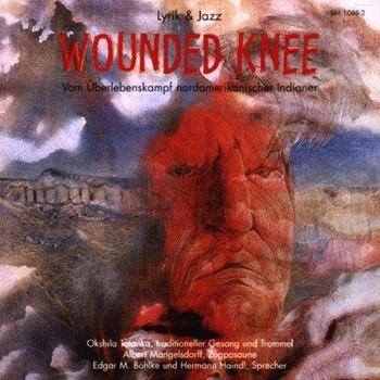 Mangelsdorff - Wounded Knee