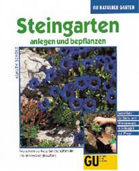 Steingarten anlegen und bepflanzen - Almuth Scholz