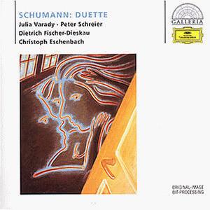 Varady - Galleria - Schumann (Lieder)