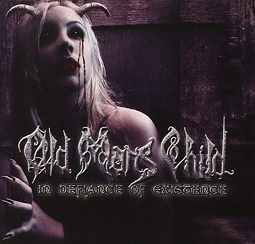 Old Man S Child - In Defiance of Existence