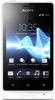 Sony Xperia Go 8GB blanco