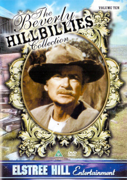 The Beverly Hillbillies Collection - Vol. 10 [UK Import]