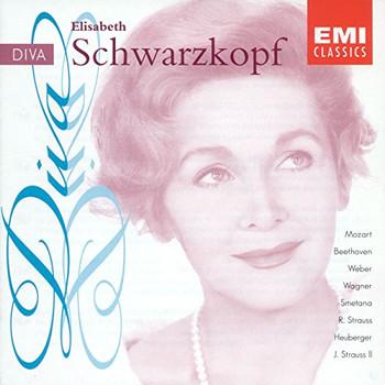 Elisabeth Schwarzkopf - Elisabeth Schwarzkopf