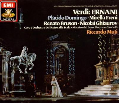 Muti - Verdi: Ernani (Gesamtaufnahme)