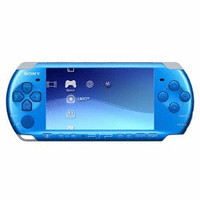 Sony PSP 3004 azul