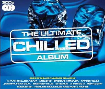 Various - The Ultimate Chill Album