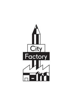 CityFactory [Taschenbuch]