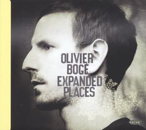 Boge,Olivier - Expanded Places