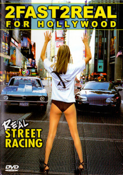 2 Fast 2 Real for Hollywood - Real Street Racing [Import]