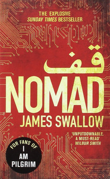 Nomad: Rubicon Series - James Swallow [Paperback]