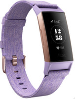 Fitbit Charge 3 lavanda [Special Edition]