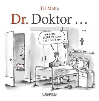 Dr. Doktor... - Til Mette