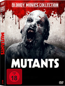 Mutants [Bloody Movies Collection]